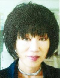 김가영 전 한국문인협회 제주지회장